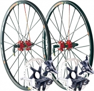 Laufrad / Disc Sets