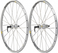 Mavic Crossride V-Brake Laufrad
