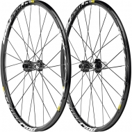 Mavic Crossride Disc Laufrad