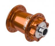 Chirs King ISO Disc Hub LD front