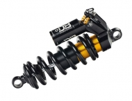 Cane Creek Double Barrel Coil