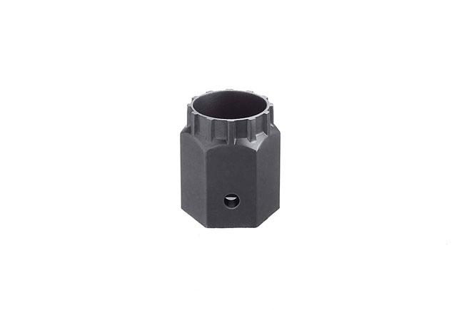 shimano kassetten und centerlock abzieher ohne stift tl lr 10. Black Bedroom Furniture Sets. Home Design Ideas