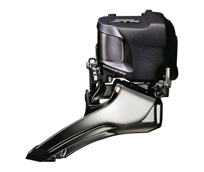 Shimano XTR Di2 Umwerfer FD-M9050 Down Swing 11x3 fach