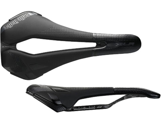 Selle Italia X-LR Kit Carbonio Superflow S3 Sattel Gestell CarboKeramik