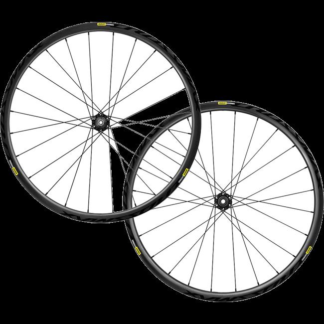 Mavic Crossmax Elite Carbon Laufradsatz 27,5 Zoll Boost