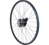 Hinterrad Rohloff Speedhub 500/14 Disc + 26 Zoll Felge + Speichen