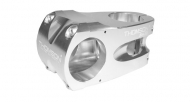 Thomson Elite X4 Vorbau silber 50 mm 0 Grad