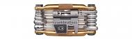 Crank Brothers Multi -17 Tool Miniwerkzeug gold