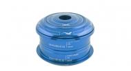Cane Creek 110 Steuersatz short ZS44 semiintegriet 1 1/8 Zoll blau