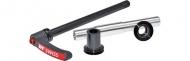 DT Swiss Hinterrad Achskit 142 mm x 12 mm, Art Nr HWYXXX0002877C