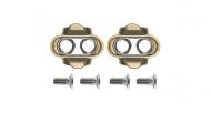 Crank Brothers Premium MTB Cleats 6 Grad 2 Stueck