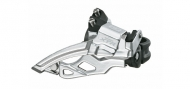 Shimano XTR Umwerfer FD-M985 Top Swing Dual Pull 10x2 fach