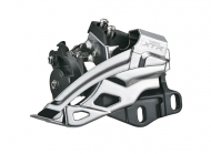 Shimano XTR Umwerfer FD-M985-E2 E-Type Dual Pull 10x2 fach