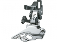 Shimano XTR Umwerfer FD-M986-D Direkt Montage Dual Pull 10x2 fach