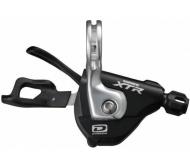 Shimano XTR Rapidfire Schalthebel SL M980 AL 3-2 fach links