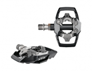 Shimano XTR Trail Pedale PD-M9020 incl Cleats SM-SH51