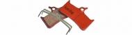 Kool Stop Discbelag D-600 organisch Shimano M775 / Cleg DH/ Hope Mono / Sram 9.0