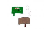 SwissStop Disc24 Bremsbelag organisch Hayes Stroker Trail Gram