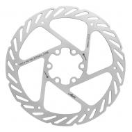 Avid Bremsscheibe G2 Clean Sweep Solid 180 mm 6 Loch