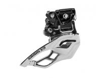 Sram X9 Umwerfer High Clamp Dual Pull 31,8 mm 3-10 fach