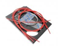 Campagnolo Ultra Shift Schalt-Bremszugsatz rot