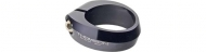 Thomson Sattelstuetzen Klemme schwarz 31,8 mm