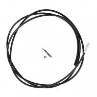 Rock Shox Reverb Leitungs Kit A1 + A2 Connectamajig Anschluss 200 cm schwarz