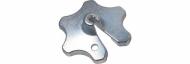 Mavic Speichenschluessel Zircal 6 mm Speichenkopf