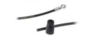 Shimano SM-BH90 Scheibenbremsleitung 170 cm schwarz