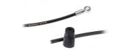 Shimano SM-BH90 Scheibenbremsleitung 100 cm schwarz