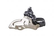 Sram X0 Umwerfer Low Clamp 31,8-34,9 mm Bottum Pull 2 fach 38-36 Zaehne