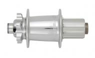 Chris King ISO Disc Hub X12 x 142 mm 32 Loch Rotor HG silber
