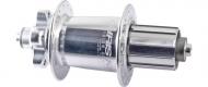 Chris King ISO Disc Hub 32 Loch SSP 10x135 mm silber