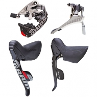 Sram New Red Schaltungs Set 10x2 fach