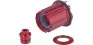 Zipp Freilaufkoerper Kit V7 Nabe 188 HG10 Shimano-Sram