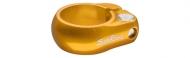 Salsa Lip Lock Sattelstuetzen Klemme gold 30,0 mm