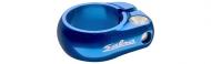 Salsa Lip Lock Sattelstuetzen Klemme blau 30,0 mm