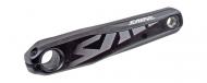 Shimano SAINT Kurbelarm links FC-M810-5 Laenge 170 mm