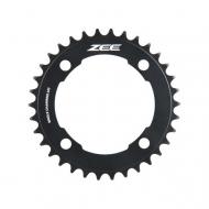 Shimano Zee FC-M640 Kettenblatt 34 Zaehne 104 Lk