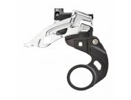 Shimano SLX Umwerfer FD-M670-E Type Top Swing Dual Pull 10-3 fach