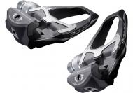 Shimano Dura Ace PD-9000E SPD-SL Pedale carbon incl Cleats