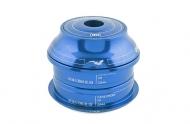 Cane Creek 110 Steuersatz tall ZS44 semiintegriet 1 1/8 Zoll blau