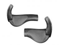 Ergon GP2 Lenkergriffe Mini Bar Ends Rohloff-Nexus Groesse S