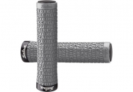 Salsa Backcountry Grips Lock On grau
