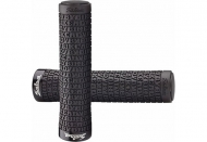 Salsa Backcountry Grips Lock On schwarz