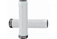 Salsa Backcountry Grips Lock On weiss