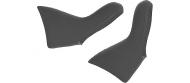 Campagnolo Ultra Shift Griffgummis schwarz