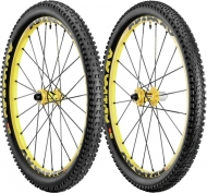 Mavic Crossmax Enduro WTS Laufradsatz 27,5 Zoll Rotor HG