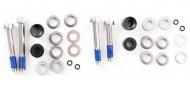 Avid Disc Adapter Kit PM 20 incl Edelstahl Schrauben PM 6 - PM 6