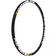 Mavic Crossmax ST Felge 29 Zoll Vorderrad schwarz 24 Loch Mod 2013